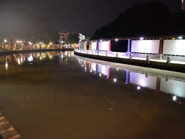 Melaka, I am in Love (Part 3)