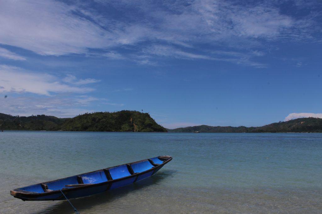 Ondeh, Ambo ka Pulau Mandeh
