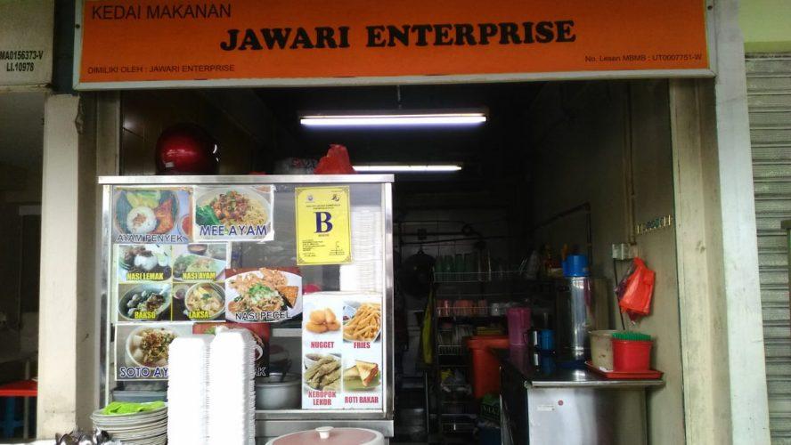 Melaka, I am in Love (Part 2)