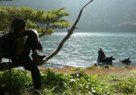 Cerita Mistis Dari Lembah Masurai