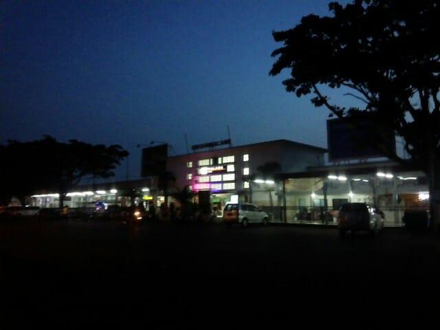Photo Stasiun