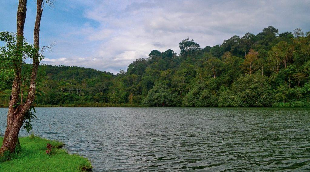 Danau Lingkat, Pesona Lain di Kerinci